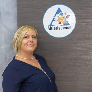 Altieri Service centro gestione caldaie e climatizzatori