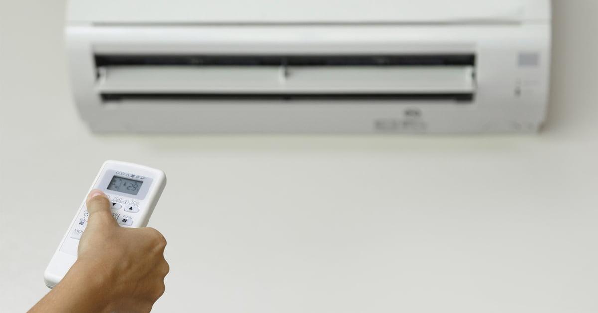 sanificazione ed igienizzazione dei climatizzatori