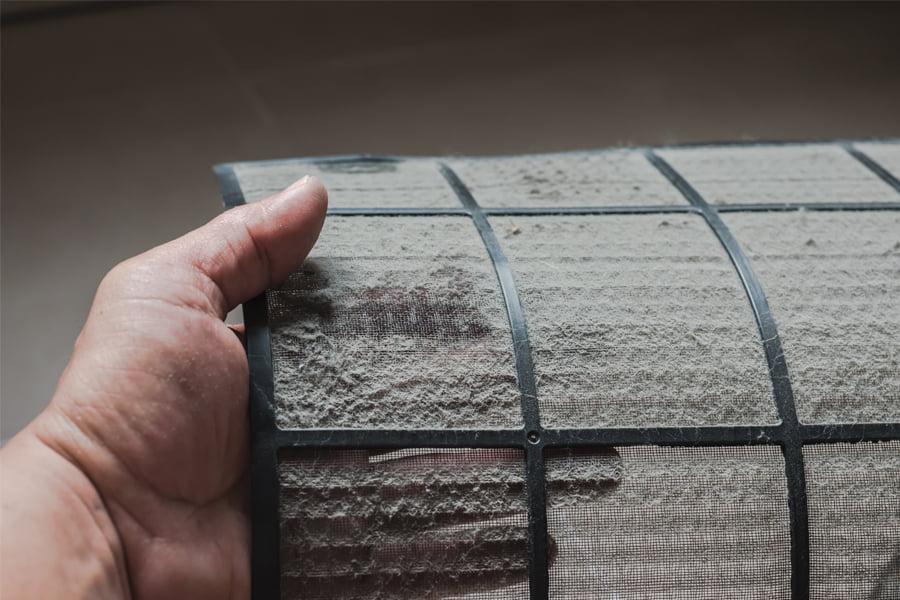 Sanificazione impianti di climatizzazione