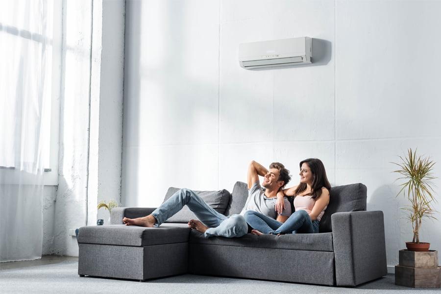 sostituire climatizzatore