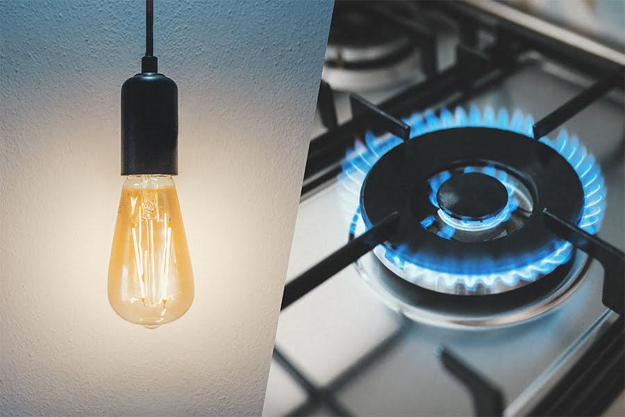 contratto luce e gas