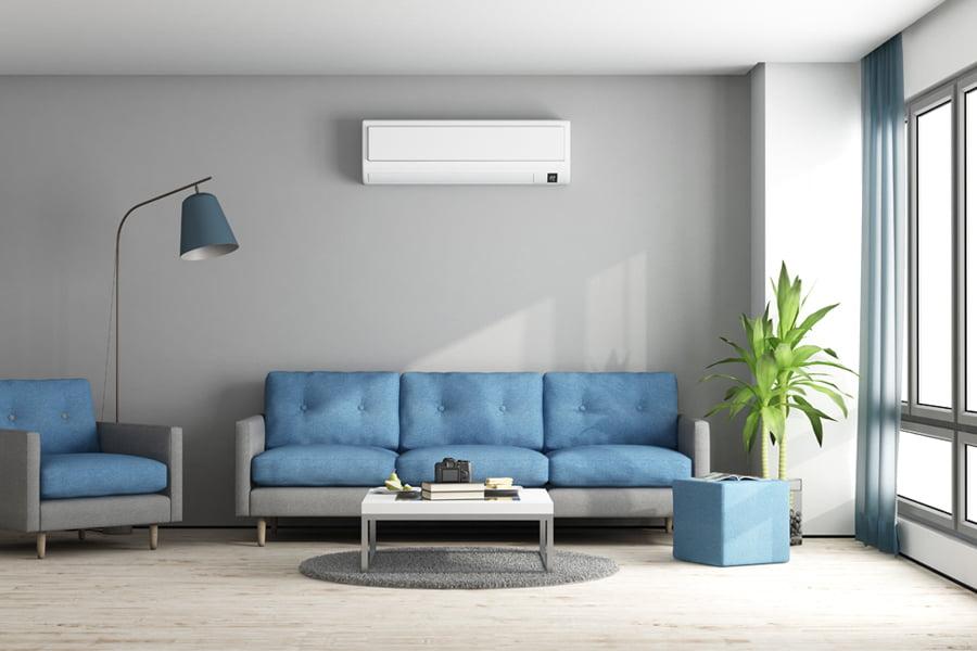 Tipologie di climatizzatore