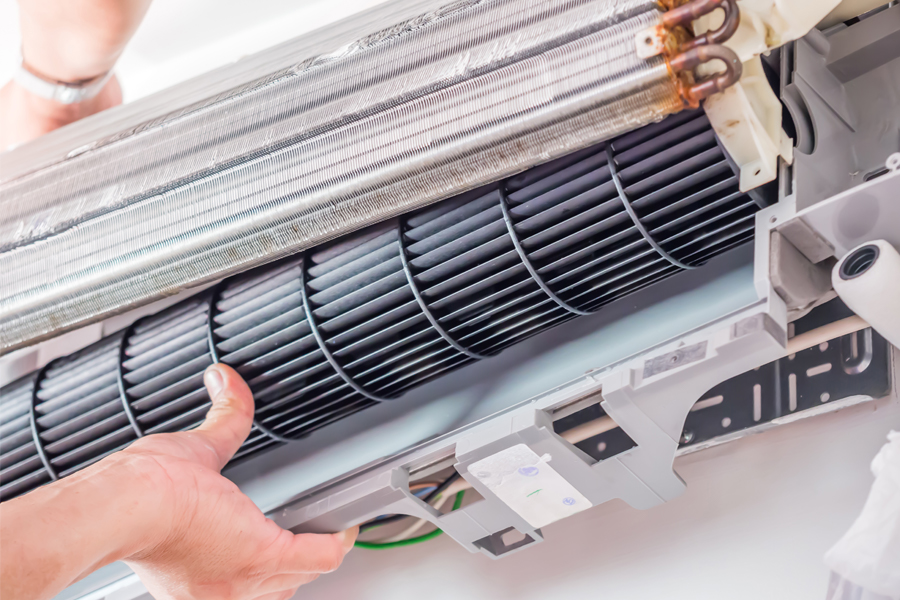 manutenzione climatizzatore obbligatoria