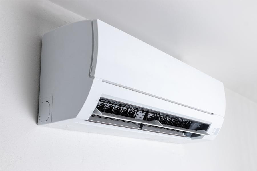 Installare un climatizzatore nuovo